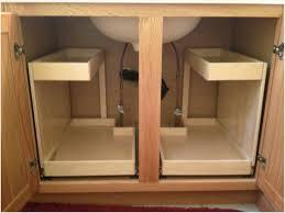 bathroom under sink storage ideas. Diy Under Sink Storage Ideas. Cabinet Drawer Bathroom Ideas E