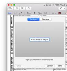 how to create online signature how to create an electronic signature on your mac