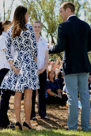 Diane von furstenberg dvf full length palm windsor floral green wrap dress. How To Prevent A Kate Middleton Wardrobe Malfunction