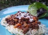 bell alimento bolognese sauce