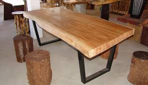 rustic table dining tables furniture plans reclaimed sets set round wood metal garden ashley and room