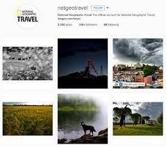 top insram travel photographers you