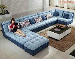 modern fabric sofa set. W.11#; Modern Fabric Sofa Set, Home Furniture,U Shape Sofa, Living Room Furniture, Set