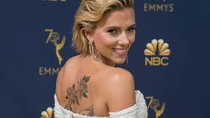 10 татуировок знаменитостей зачем они их сделали и что они значат