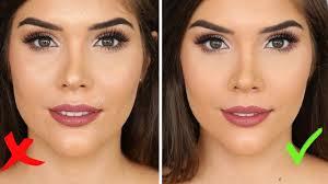 sweatproof long lasting makeup tutorial for oily skin katerina williams