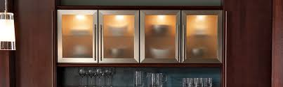 choose from classic mullion glass doors or doors cut for glass or contemporary aluminum doors