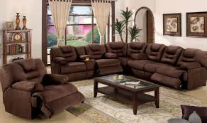Modern Sectional Couches With Recliners Sofas K To Concept Design