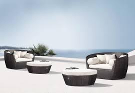 modern design outdoor furniture decorate. Black And White Outdoor Furniture Modern Design Decorate