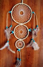 How To Make Authentic Dream Catchers Lavender and Crespedia Dream catcher The Bump Act 100 Pinterest 7