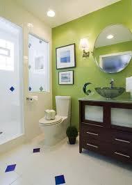 average cost bathroom remodel. Marvellous Average Cost Bathroom Remodel Ideas Green Wall And Mirror Black