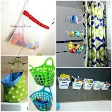 bathtub toy holder ways to bath toys target nemo