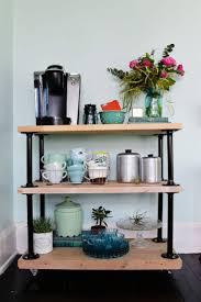 Kitchen Coffee Bar Best 25 Kitchen Carts Ideas Only On Pinterest Cottage Ikea