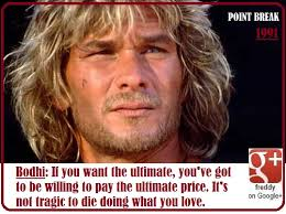Roadhouse Quotes Inspiration QUOTES CITATIONS DE FILMS
