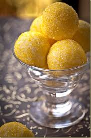 lemon truffles will make a perfect gift this holiday season and once you realize how fast