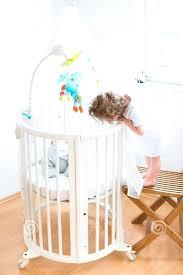 round bassinet charming baby bed crib bedding sets vs