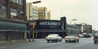 every is a star how the rock club first avenue made minneapolis the center of in the 80s