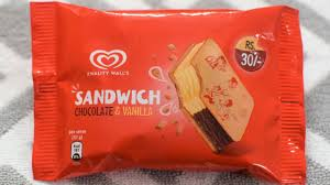 Kwality Walls Sandwich Ice Cream Review New Launch In India