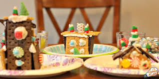 simple gingerbread houses for kids. Delighful Simple The Kids Will Love This Simple Gingerbread House STEM Project Create  Engineering Masterpieces By Designing On Simple Gingerbread Houses For Kids