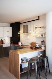 40 COZY MODERN APARTMENT IN POLAND Etc Dream Place Amazing Kitchen Apartment Design