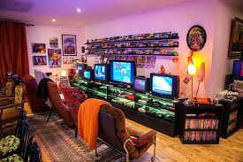 bedroom comely excellent gaming room ideas. Game Room Ideas For Adults The Library Video . Bedroom Comely Excellent Gaming R