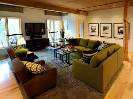 Living Room Furniture Dimensions Living Room Furniture Layout Ideas For Different Dimensions