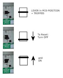 eec247 guide to dealing with an electrical emergency