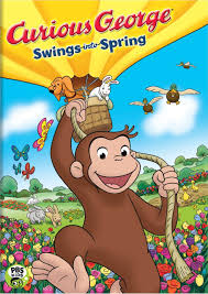 one of my favorite shows of pbs kids is the two time emmy award winning daily series curious george i love how this classic story that we enjoyed as a kid