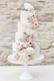 wedding cakes. Exellent Wedding Fresh Flower Wedding Cakes That Could Rival Harry And Meghanu0027s   Cake With Wedding Cakes D