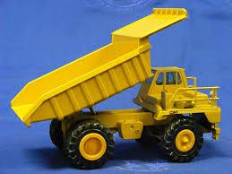 buffalo road imports cat 769c haul truck old color minor blemish cat 769c haul truck old color minor blemish