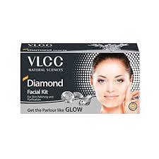 vlcc diamond kit purplle