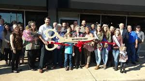 Chamber Cuts Ribbon For Four States Furniture Super Country 105