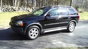 2003 volvo xc90 interior. 2003 volvo xc90 interior