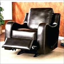 tall saddle leather recliner brown big man chair furniture manufacturing stallion e lane chairs