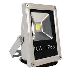 <b>LFL</b>.<b>597.20 Прожектор</b> уличный <b>светодиодный</b> серый IP65 <b>Image</b> ...