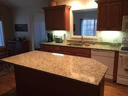Granite Kitchen Design Custom Decorating Design