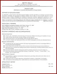 14 Curriculum Vitae Samples For Graduate Students Sendletters