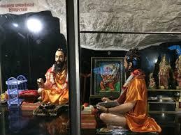 Ramdas Swami Dictating Dasbodh To Kalyan Swami Picture Of Shivthar