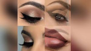 how to match eyeshadow and lipstick