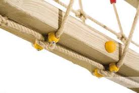 Rope and Timber Bridge Kit