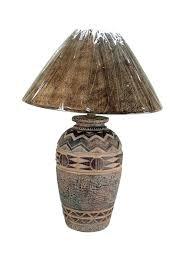 southwestern table lamp southwestern table lamp 8 southwest ceramic table lamps