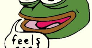 How '<b>Pepe the Frog</b>' went from harmless to hate symbol - Los ...