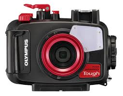 Olympus Tough Comparison Chart Olympus Tg 6 Camera And Housing Bundle Bluewater Photo