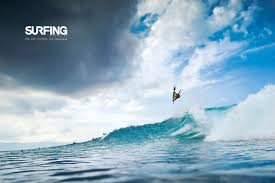 May 2013 Issue Wallpaper - SURFER Magazine
