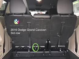 The Car Seat Ladydodge Grand Caravan The Car Seat Lady