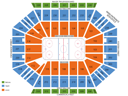 Dcu Center Seating Chart For Concerts Worcester Railers Tickets At Dcu Center On January 5 2020 At 3 05 Pm