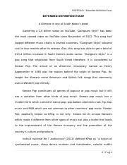 Informative Speech Outline Example Lynne Vu Introduction