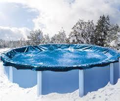 Winterization Blue Ribbon Pools Spas