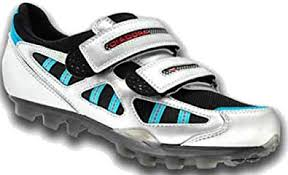 Amazon Com Diadora Gecko Mtb Womans Cycling Shoe 37