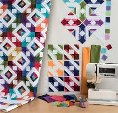 Welcome to sashing school: 6 ways to sash your quilts - Stitch ... & From Quiltmaking Essentials 2 Adamdwight.com