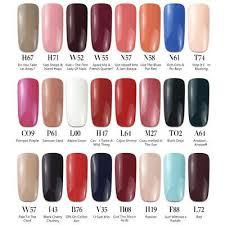 Opi Gelcolor Soak Off Gel Nail Polish 15ml 240 Colors Choose